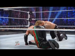 WWE Best Pay-Per-View Matches of 2011 �� 545TV ���� 1